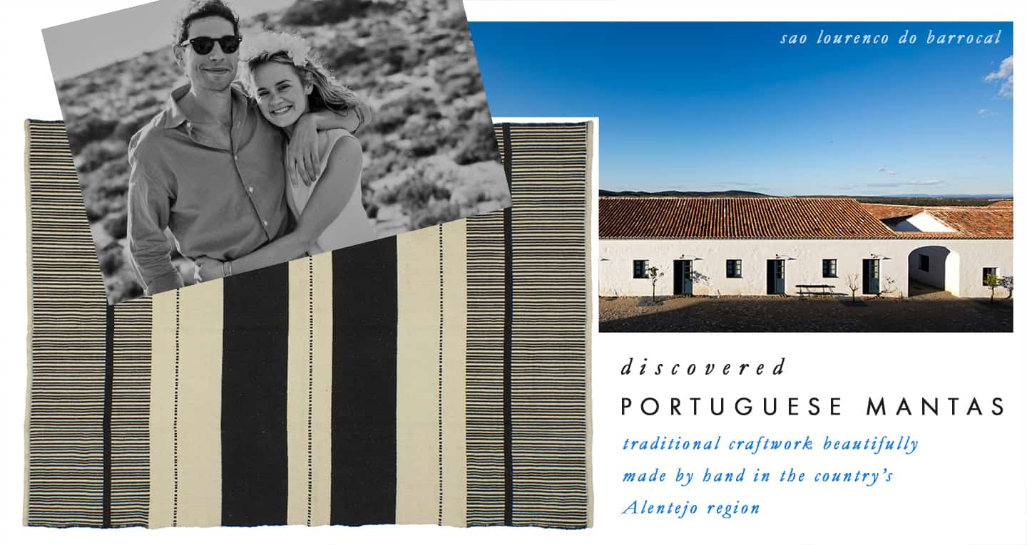 Portuguese Perfection: Hand-Woven Rugs 18